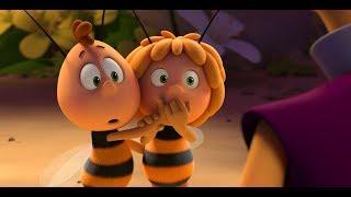 Včielka Mája 2 - trailer na kino rozprávku