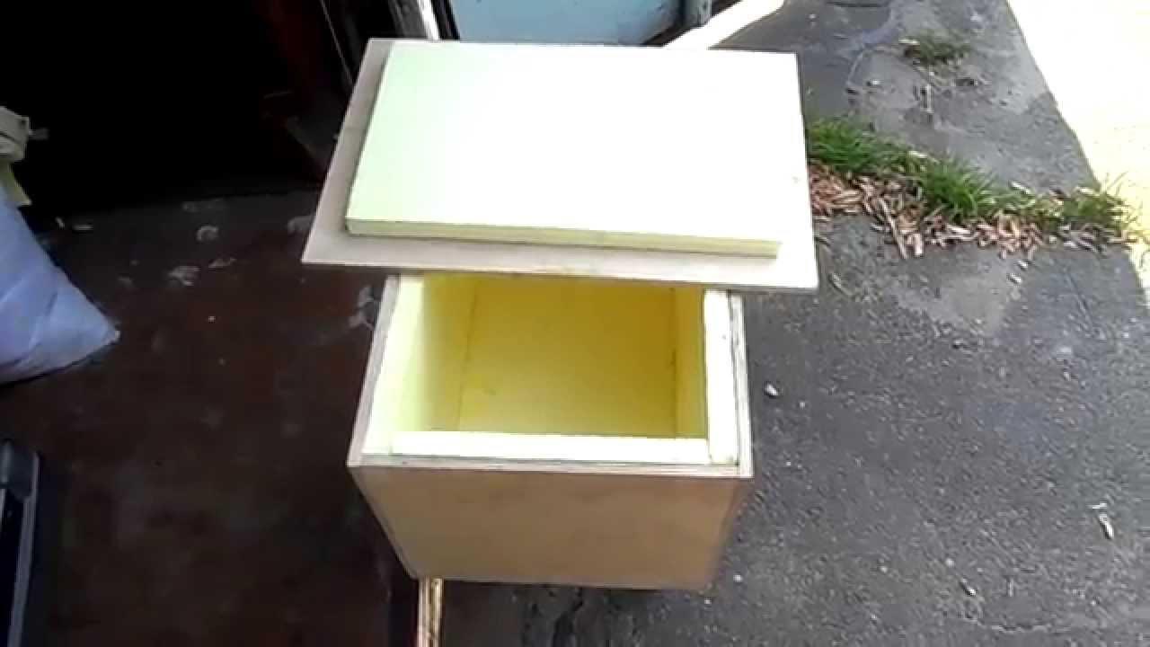 Изготовление холодильника в домашних условиях 135
