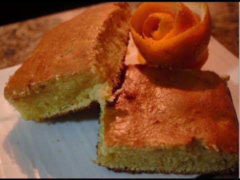 طريقة شهية وسهلة لعمل الكيك الاسفنجي من دون بيض