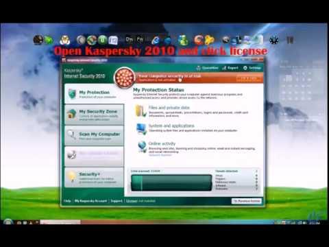 Keygen Generator For Kaspersky Internet Security 2013