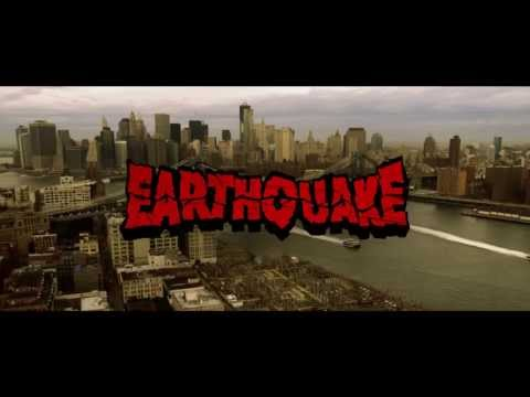 DJ Fresh VS Diplo Feat. Dominique Young Unique - 'Earthquake' (Official Video)
