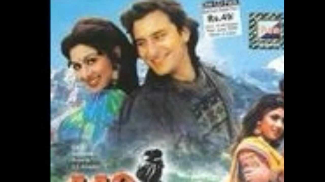 Aao Pyar Karen  Full Movie Saif Ali Khan Hd