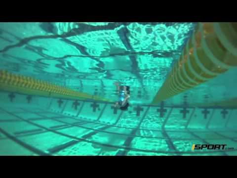 How to Swim One-arm Freestyle