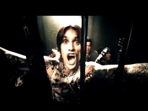 Buckcherry – Crazy Bit*h (Video)