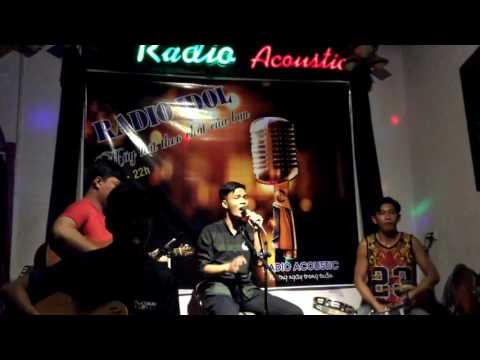 Hoa Cài Mái Tóc Acoustic Live - Quốc Thông