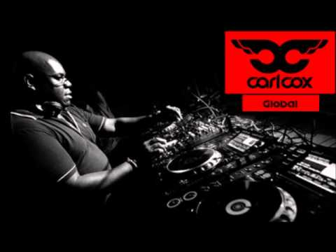 Carl Cox - Global - Episode 514