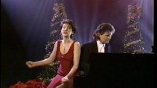Celine Dion & David Foster The Christmas Song (NO AUDIO