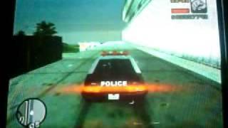 GTA Liberty City Stories As Duas Armas Especiais Do Jogo