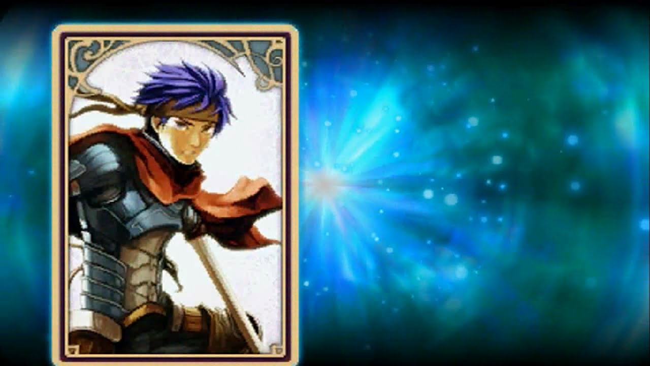 Fire Emblem: Awakening - Ike DLC Map: Rogues & Redeemers 3 ...