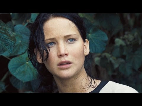 "Catching Fire ""Atlas"" Official Trailer - Jennifer Lawrence"