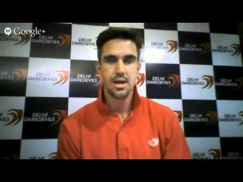 #DDSkipper   Kevin Pietersen