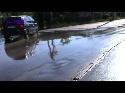 La Paris, din nou inundaţii