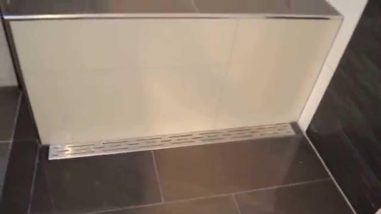 Moderne kleine badkamer e youtube for Moderne badkamers