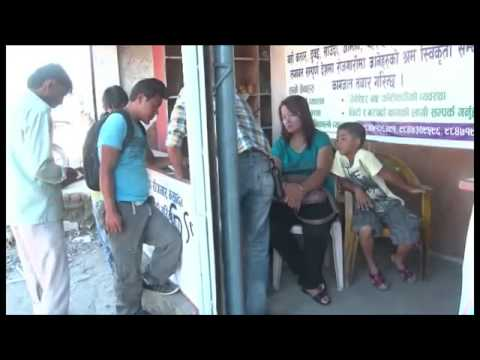 Empowerment of Women Migrant Workers in Nepal - Nepali