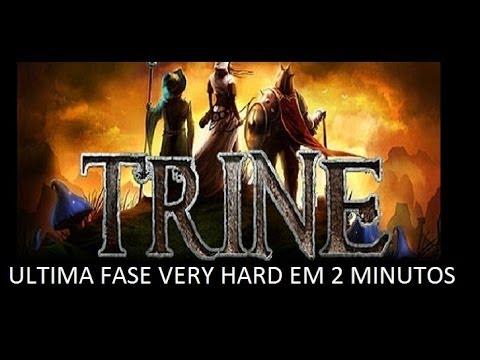 Ultima Fase Very Hard Em 2 Minutos