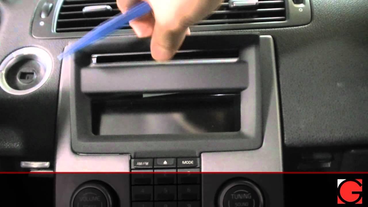 2007 Volvo S40 Radio Wiring Diagram : Aftermarket headlights yukon