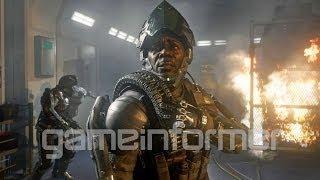 Call Of Duty 2014: Advanced Warfare! FUTURE COD! Gameplay