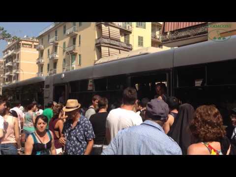 368Roma, sciopero dei mezzi #Atac, l'ennesimo di venerdì