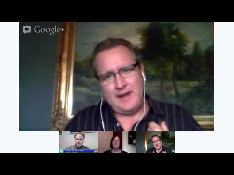 The Friday Hangout with Mark Shaefer