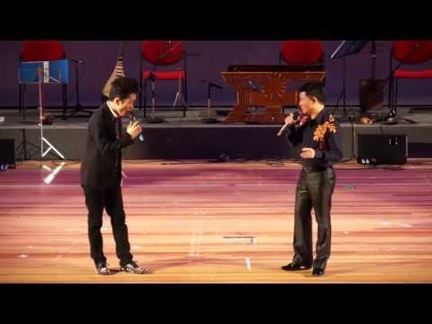 QUÊ NHÀ nhac Trần Tiến : Trình diễn Ca Sĩ Tùng Dương và Quang Linh