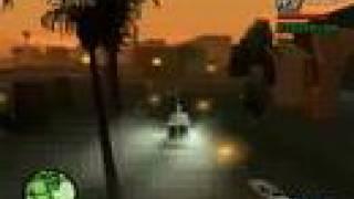 GTA San Andreas: ¡Tsunami De 100 Metros! 100% REAL