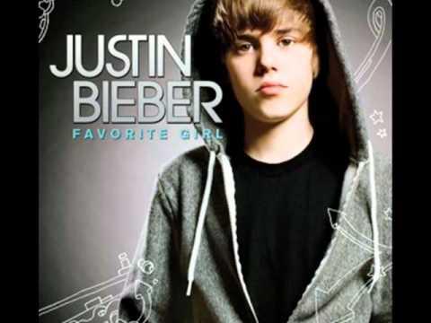 Canciones De Justin Bieber