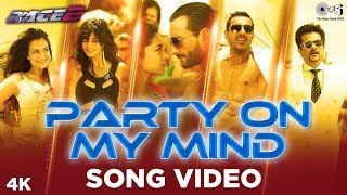 Party On My Mind - Race 2  Video Song