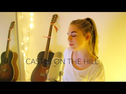 youtube video CASTLE ON THE HILL Acoustic Ed Sheeran Cover   emily jane to 3GP conversion