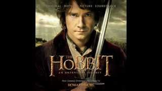 """Song Of The Lonely Mountain Performed By Neil Finn """"The"""