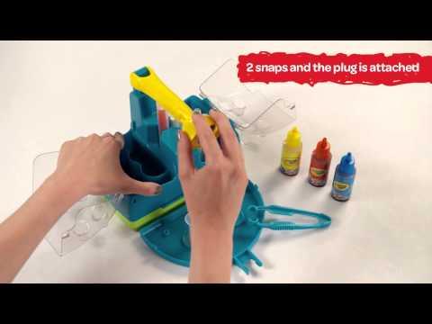 Marker Maker- instrukcja używania