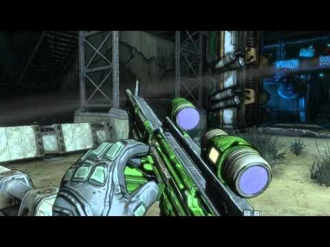 Новые скриншоты и Demo-видео Claptrap's New Robot Revolution