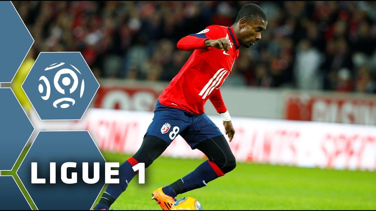 Evian Thonon Gaillard 2-1 Bastia