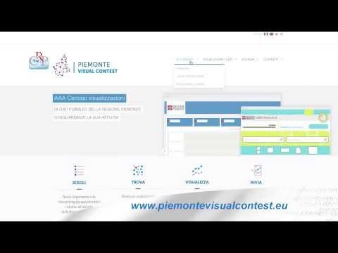 Piemonte Visual Contest - il 19 febbraio si riunisce la giuria