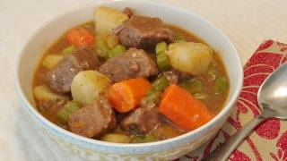Beef Stew by Panlasangpinoy.Com