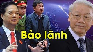 Cực sốc: Ba Dũng đòi nạp tiền cho Nguyễn Phú Trọng, bảo lãnh cho Đinh La Thăng về nhà ăn tết