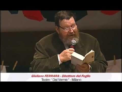 Giuliano Ferrara: