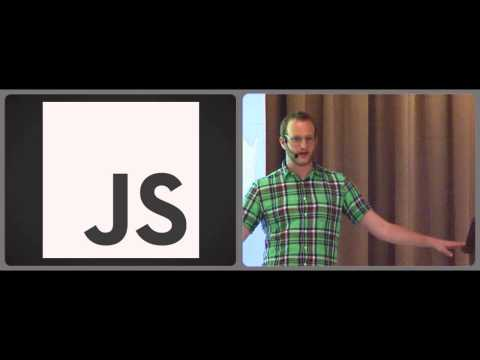 Image from PyCon Canada 2013 Keynote - Jacob Kaplan-Moss