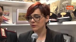12-05-14 REGIONI TORINO MARTINA GIANGRANDE AL SALONE DEL LIBRO ISTITUZIONI SEMPRE VICINE 00_50