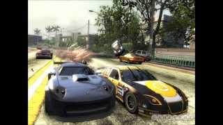 Top 5 De Juegos De PS2 De Conducción