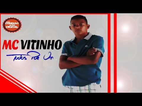 MC Vitinho - Todos Por Um [ Ao Vivo Na Chumbada 2014 ] [ Dj's Rafael,Gurilão & Hotmix ]