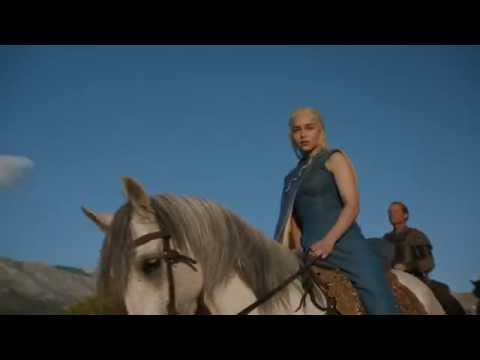 Game of Thrones Season 4: Awaken Trailer (HBO)