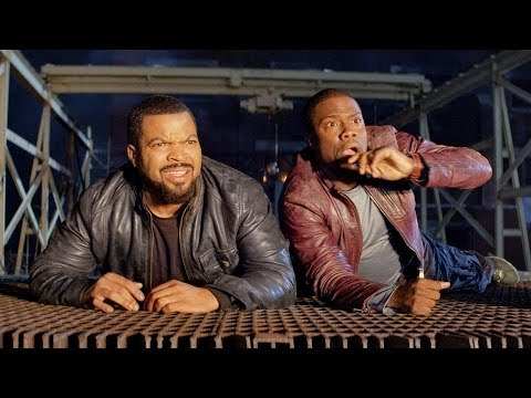Ride Along - Trailer 2