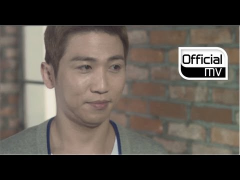 [MV] UV(유브이) _ Because Of You(너 때문에)(Feat. Sung Hoon(성훈) of Brown Eyed Soul)