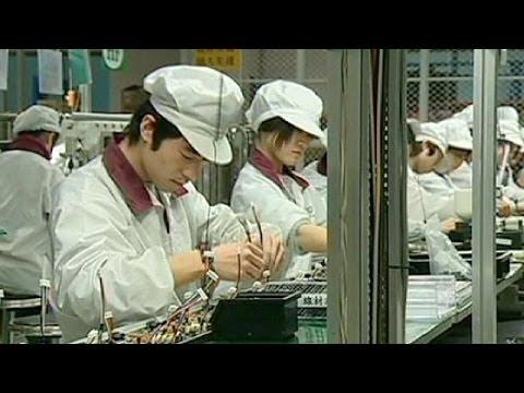 Κίνα: Greek statistics? - economy