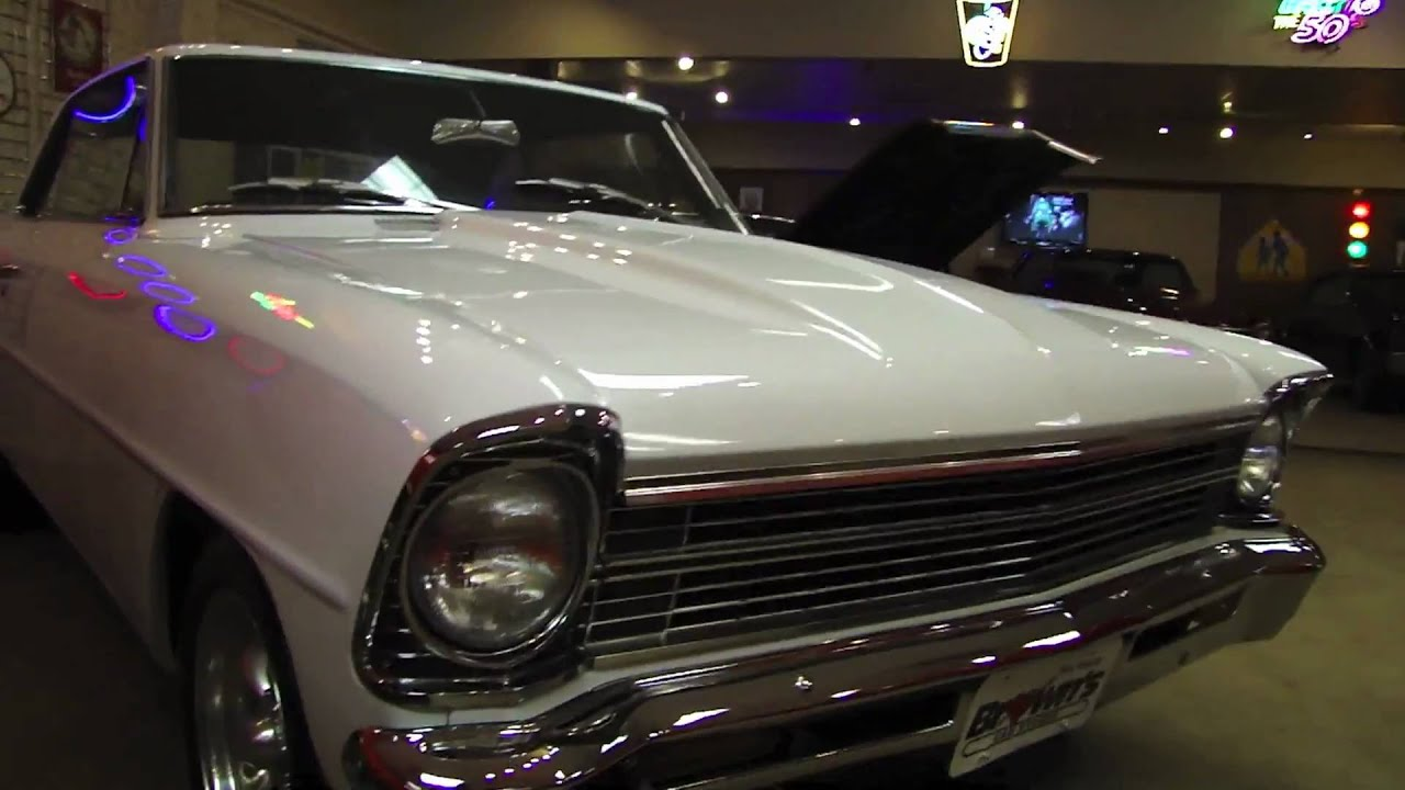 Related Pictures 1967 chevy ii nova for sale