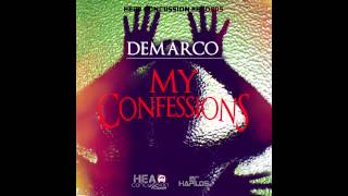 Demarco - My Confession (Instrumental) By RussianHCR