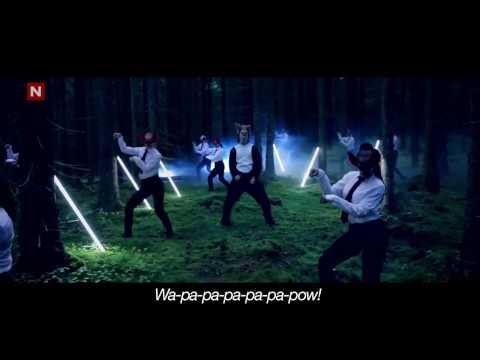 Ylvis  The Fox (Whate fuck say ) - Música da Raposa