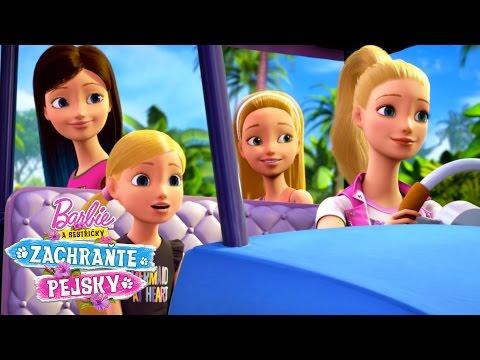 Barbie - Prekvapenie na festivale