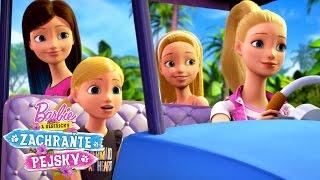 Barbie - Překvapení na festivalu