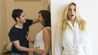 Side Chick | Lele Pons & The Gabbie Show
